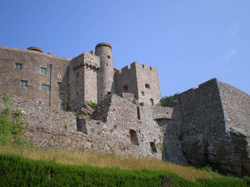 Chateau Gorey